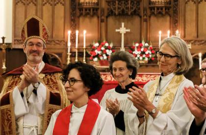 Garcia Ordination